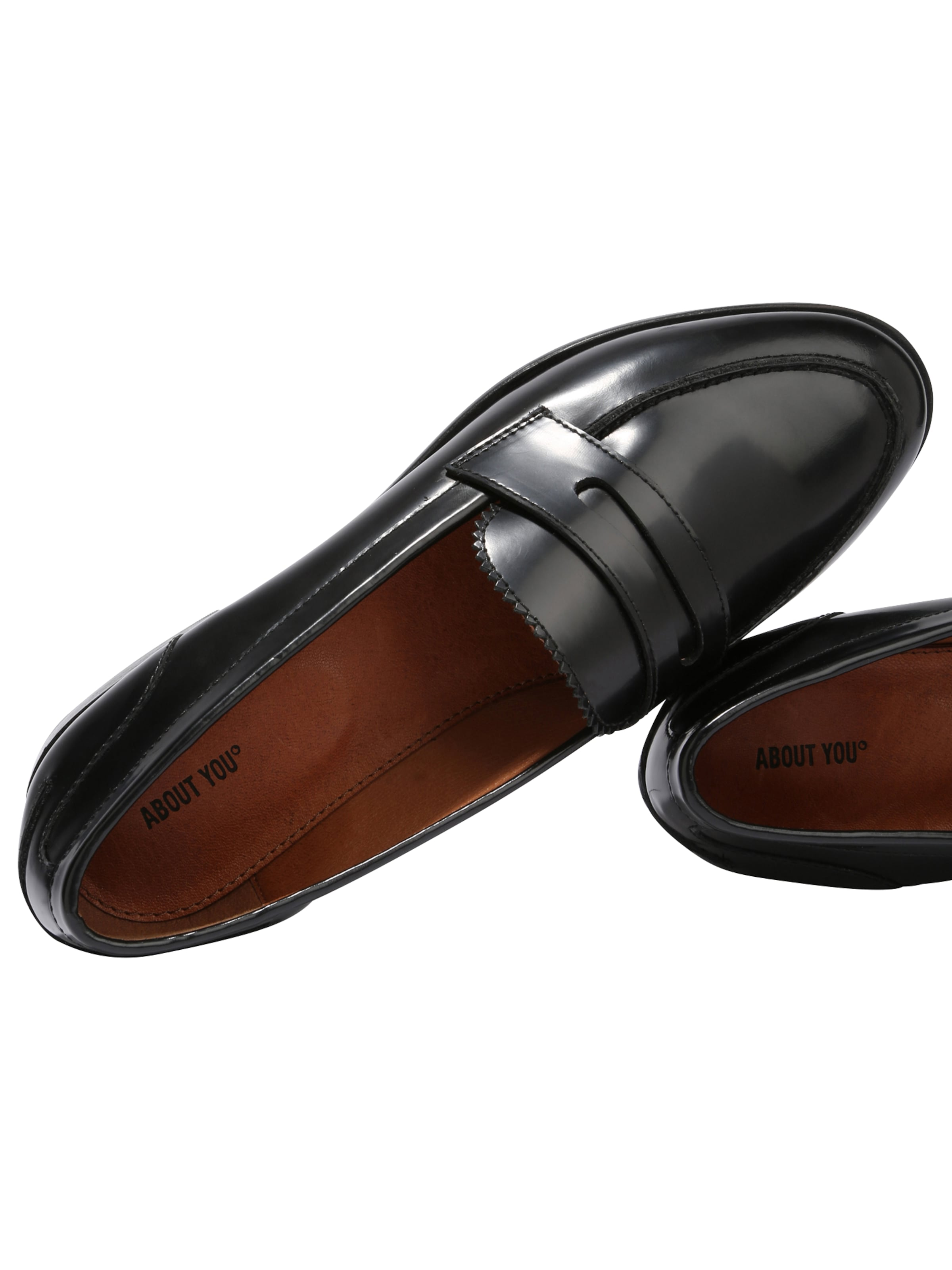In You Loafers 'svenja' Schwarz About KJuT3F1lc