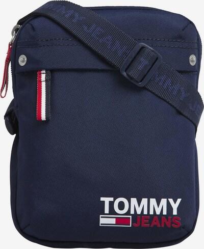 Tommy Jeans Umhängetasche 'CAMPUS BOY' in navy / rot / weiß, Produktansicht