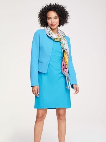 heine Blazer in Blue