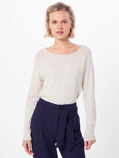 VERO MODA Džemperis pieejami krēmkrāsas: Priekšējais skats