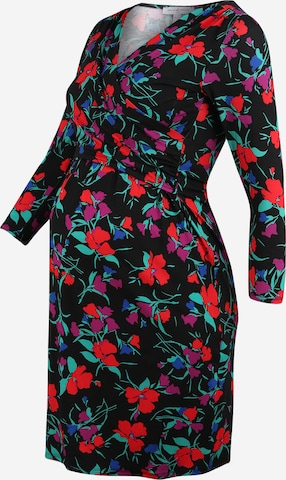 Envie de Fraise Sukienka 'Divine' w kolorze czarny