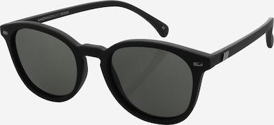LE SPECS Sonnenbrille 'Bandwagon' in schwarz, Produktansicht