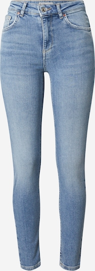Gina Tricot Jeans 'Hedda' in blue denim, Produktansicht