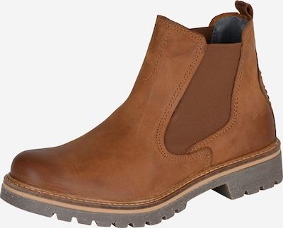 CAMEL ACTIVE Chelsea boots 'Canberra' in de kleur Bruin, Productweergave
