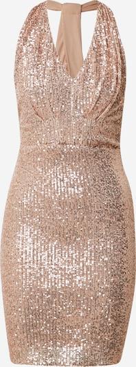 Trendyol Kleid 'Dress' in gold, Produktansicht