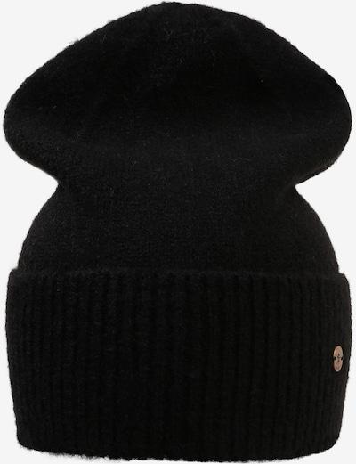 ESPRIT Čepice 'KnitSolidBean' - černá, Produkt
