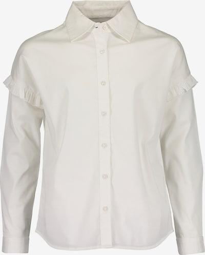 BLUE SEVEN Bluse in weiß, Produktansicht