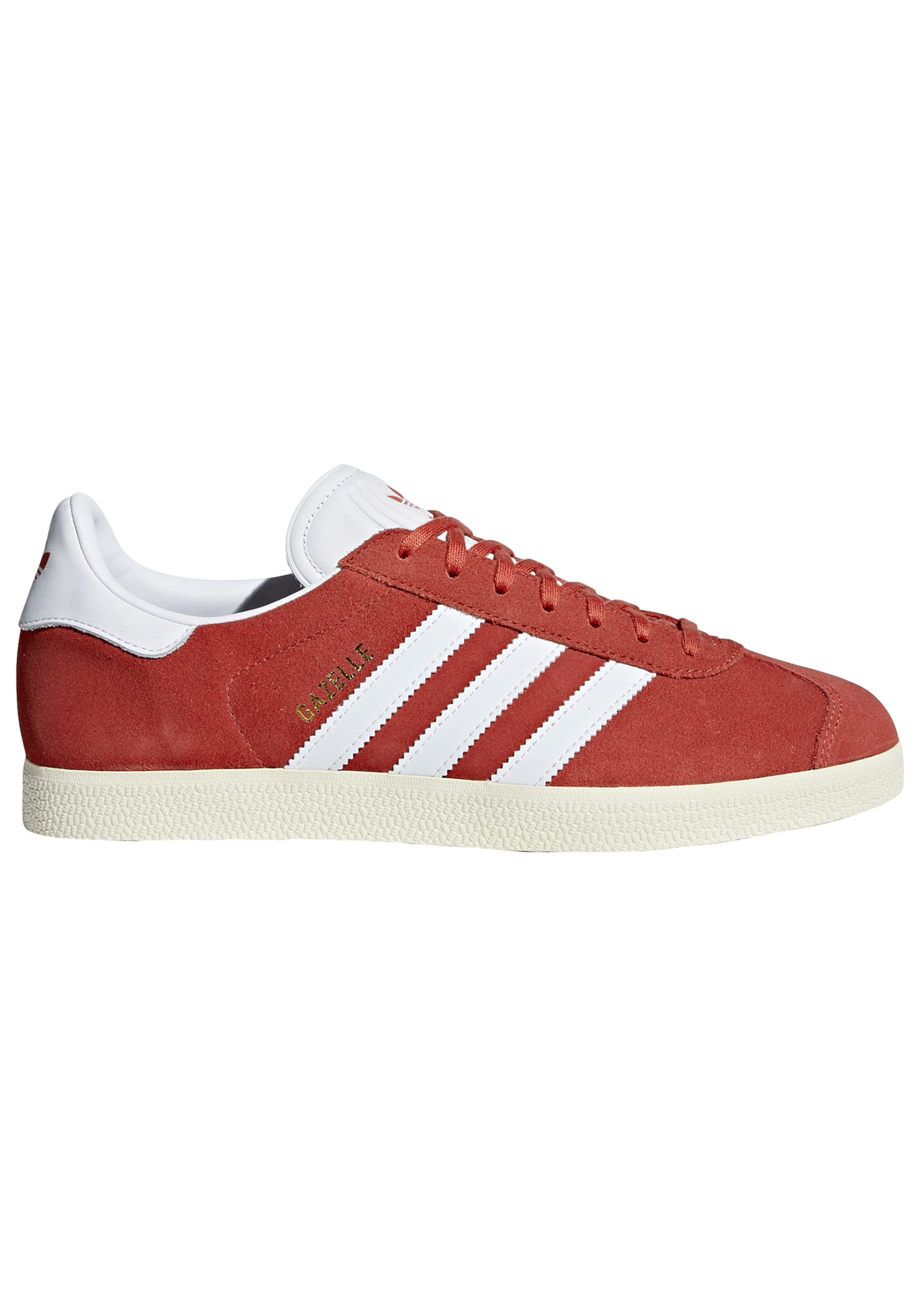 In Originals Rot Sneaker 'gazelle' Adidas 3Aj4cSR5Lq