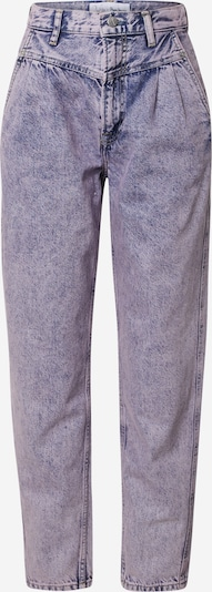 Pepe Jeans Džíny se sklady v pase 'Dua Lipa SUMMER' - modrá, Produkt