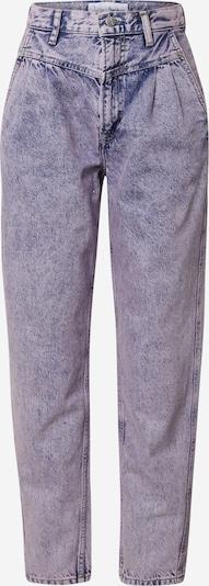 Pepe Jeans Jeans 'Dua Lipa SUMMER' in blau, Produktansicht