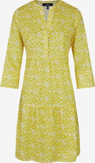 DANIEL HECHTER Sommerkleid in gelb, Produktansicht