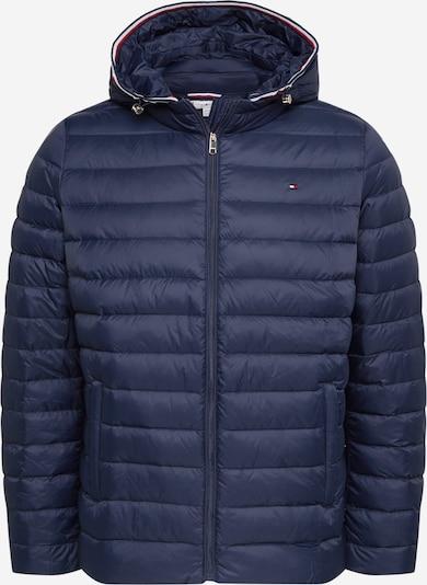Tommy Hilfiger Curve Prehodna jakna | mornarska barva, Prikaz izdelka