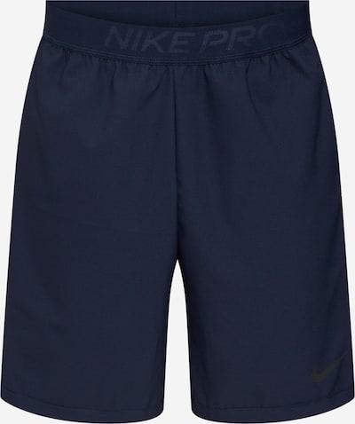 NIKE Pantalón deportivo en azul oscuro, Vista del producto