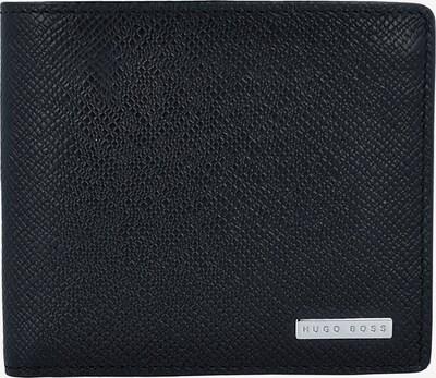 BOSS Casual Geldbörse 'Signature' in schwarz, Produktansicht