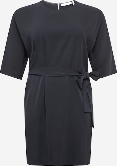 Guido Maria Kretschmer Curvy Collection Kleid 'Madita' in schwarz, Produktansicht