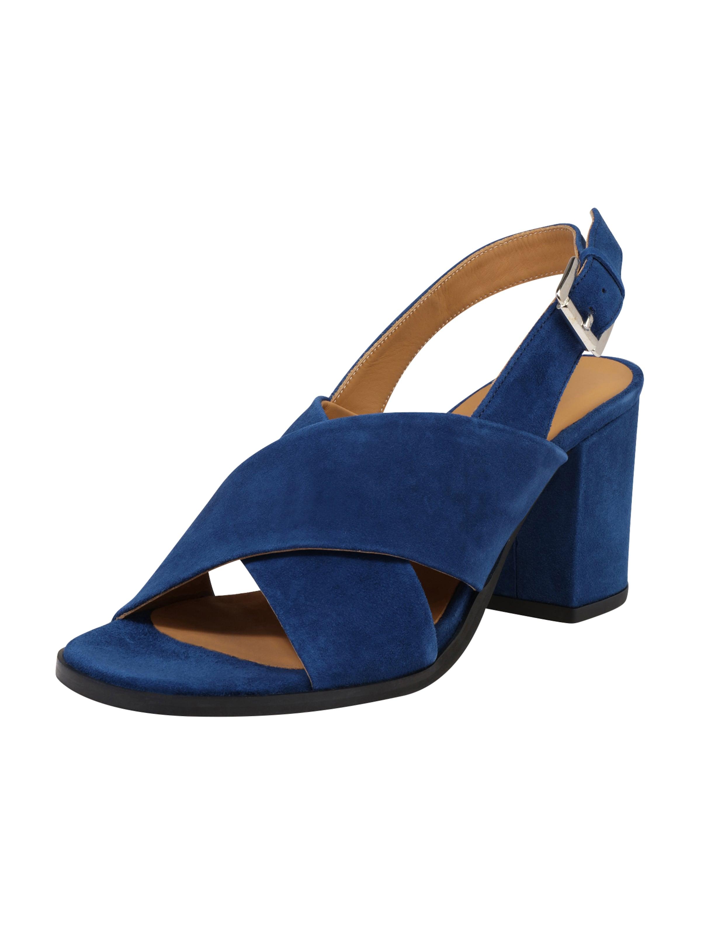 EDITED Riemchensandalen Manda Manda Riemchensandalen Verschleißfeste billige Schuhe 7a941b