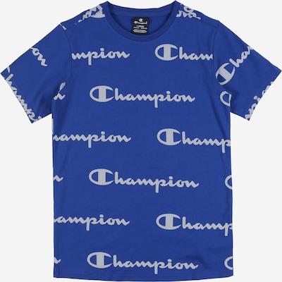 Champion Authentic Athletic Apparel Shirt 'CREWNECK T-SHIRT' in grau, Produktansicht