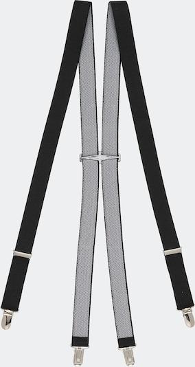 Andrew James Hosenträger in schwarz, Produktansicht