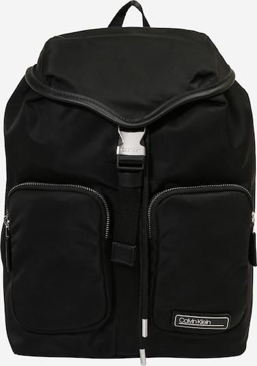 Calvin Klein Rugzak 'PRIMARY' in de kleur Zwart, Productweergave