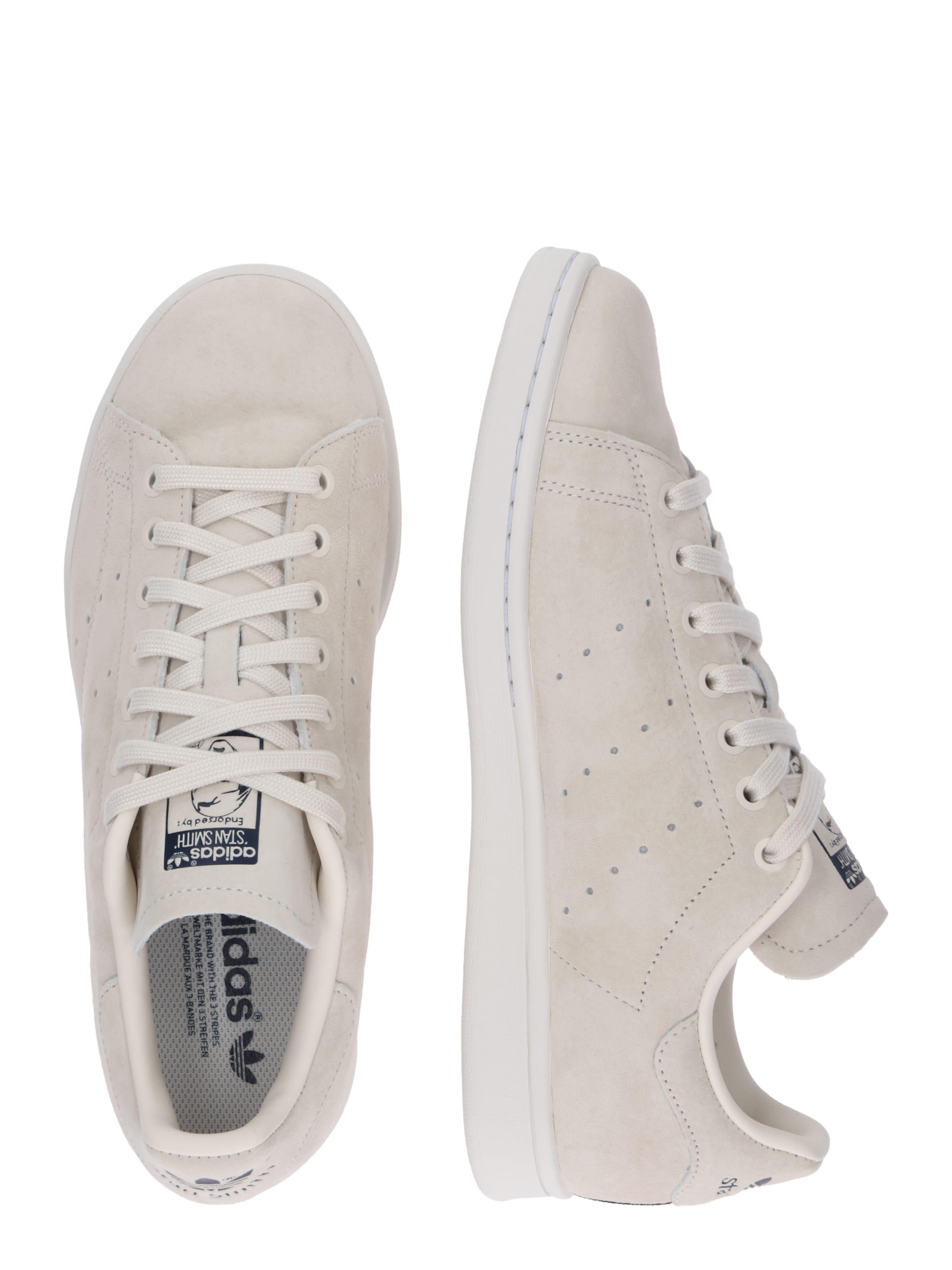 Adidas 'stan Smith' Offwhite In BordeauxWeiß Sneaker Originals dWrxoeBC