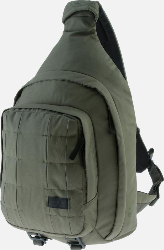 JACK WOLFSKIN 'TRT 10 BAG' Daypack