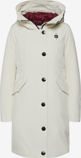 Blauer.USA Płaszcz zimowy w kolorze białym, Podgląd produktu