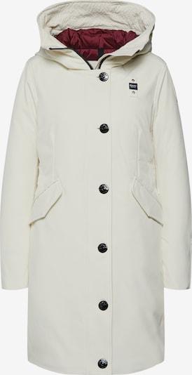 Blauer.USA Zimný kabát - biela, Produkt