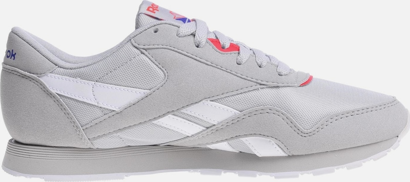 REEBOK Classic Lthr Nylon Sneaker Sneaker Sneaker 249193