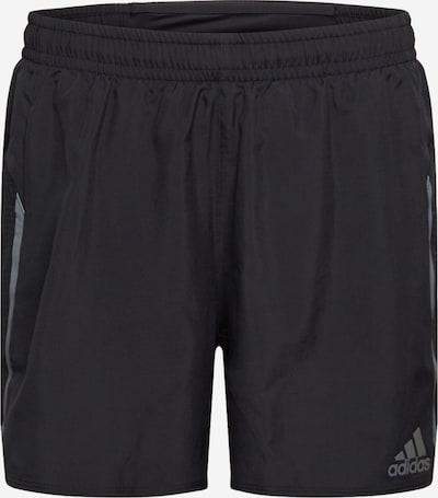 Sportinės kelnės 'Saturday' iš ADIDAS PERFORMANCE , spalva - juoda, Prekių apžvalga