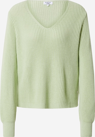 LeGer by Lena Gercke Pullover in mint, Produktansicht
