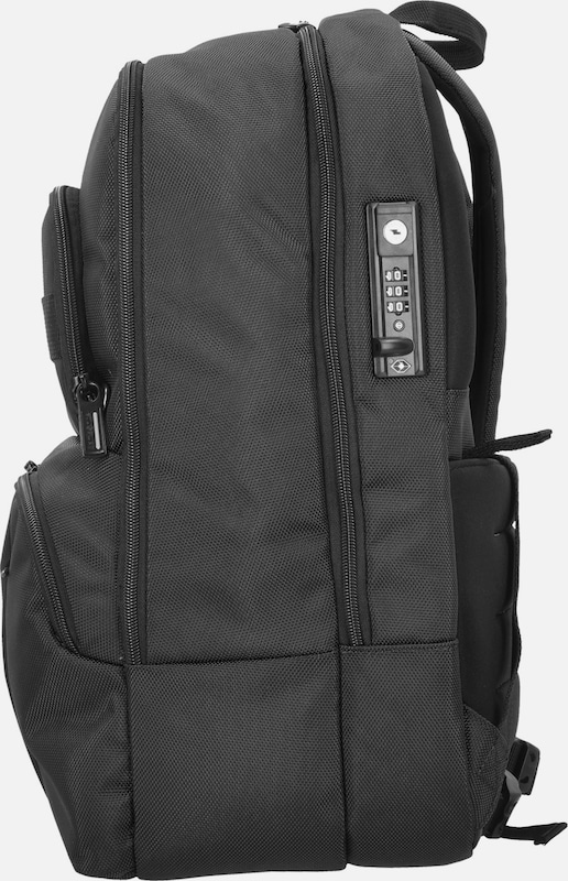 Samsonite Infinipak Security Backpack 44 Cm Compartment