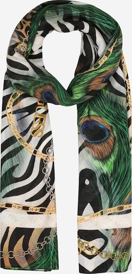 GUESS Maska z materiału w kolorze mieszane kolorym: Widok z przodu