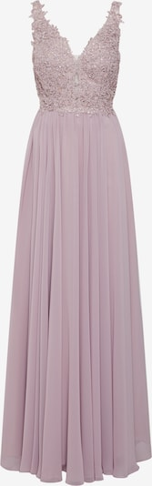 Unique Kleid 'Evening dress' in mauve, Produktansicht