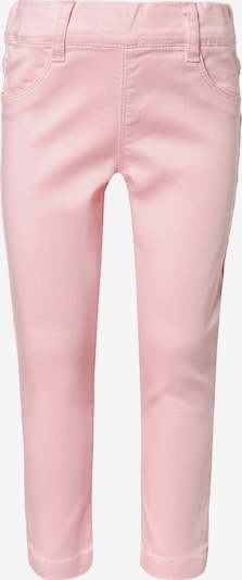 NAME IT Caprihose NKFPOLLY , Bundweite SKINNY in rosa, Produktansicht
