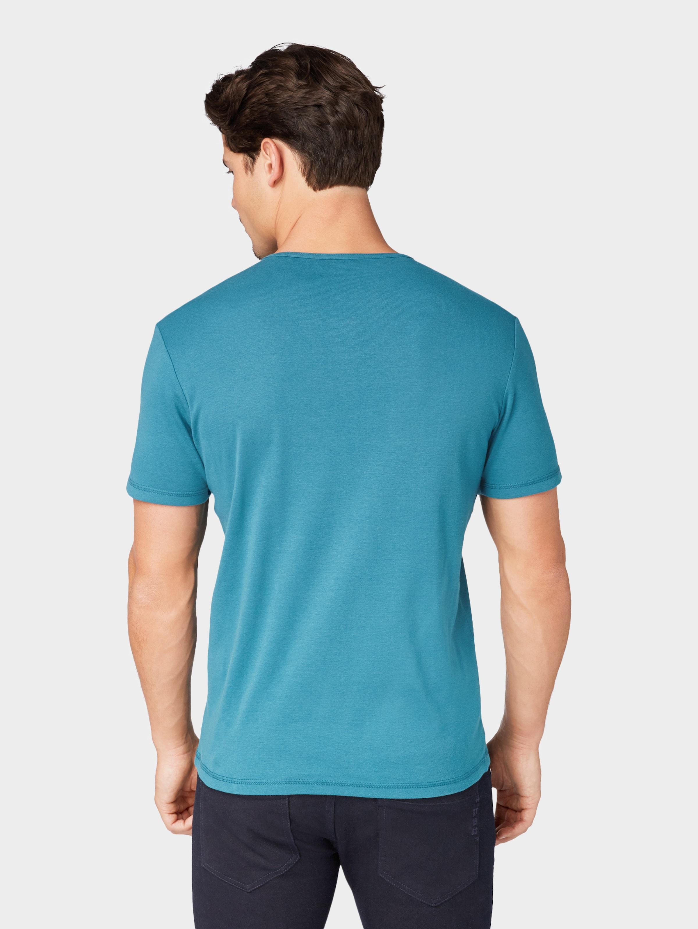 T Tailor shirt In Tom Pastellblau 8nyN0wvOm