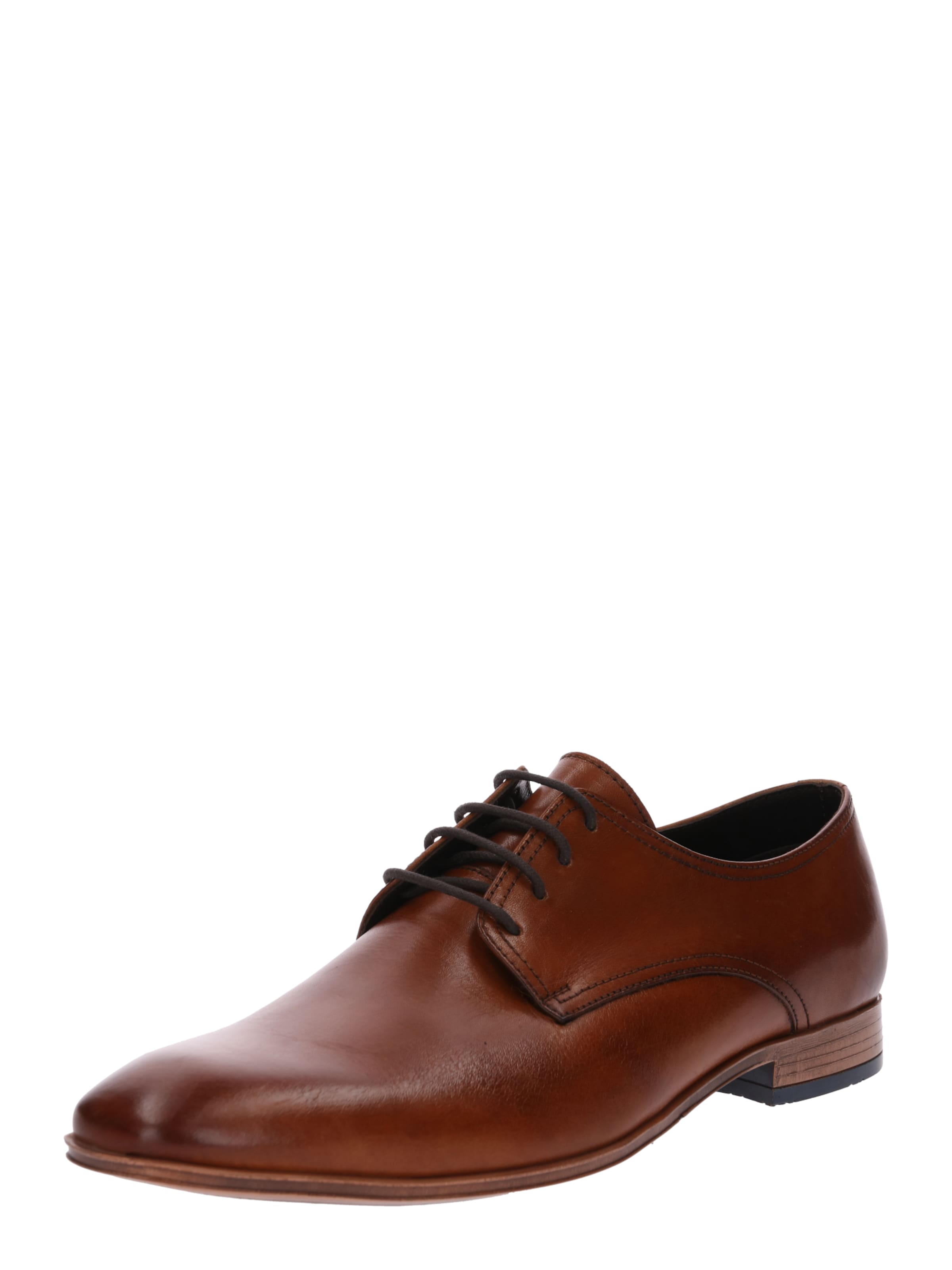 About En Cognac Lacets 'alexander' À You Chaussure WIED9H2