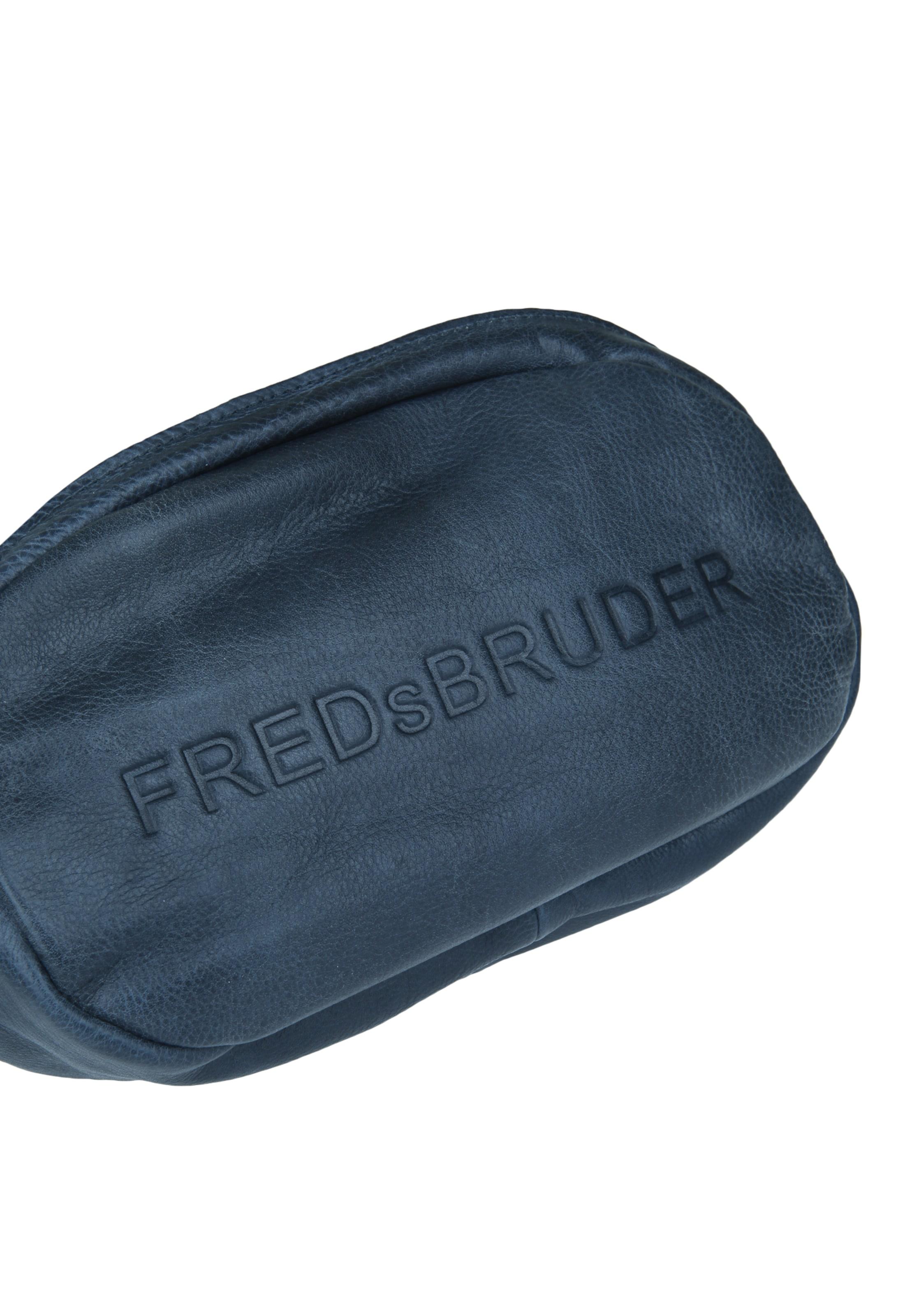 Fredsbruder Blau Umhängetasche In Blau Fredsbruder In Umhängetasche 'riffelinchen' Fredsbruder Umhängetasche 'riffelinchen' wOkN8PZXn0