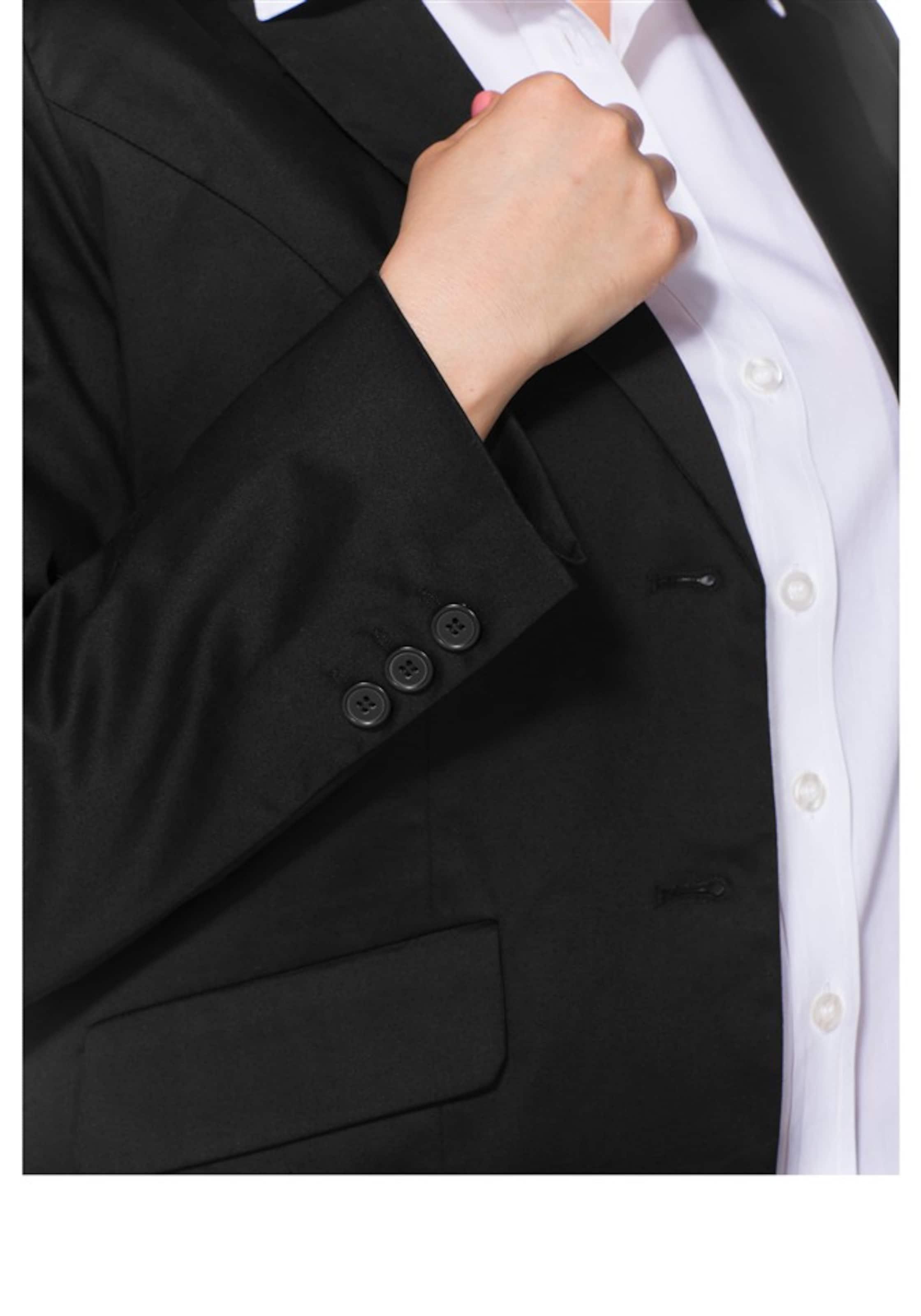 SHEEGO Blazer mit Reverskragen Billig Erhalten Online Kaufen Rabatt Echt w3Di5Mq