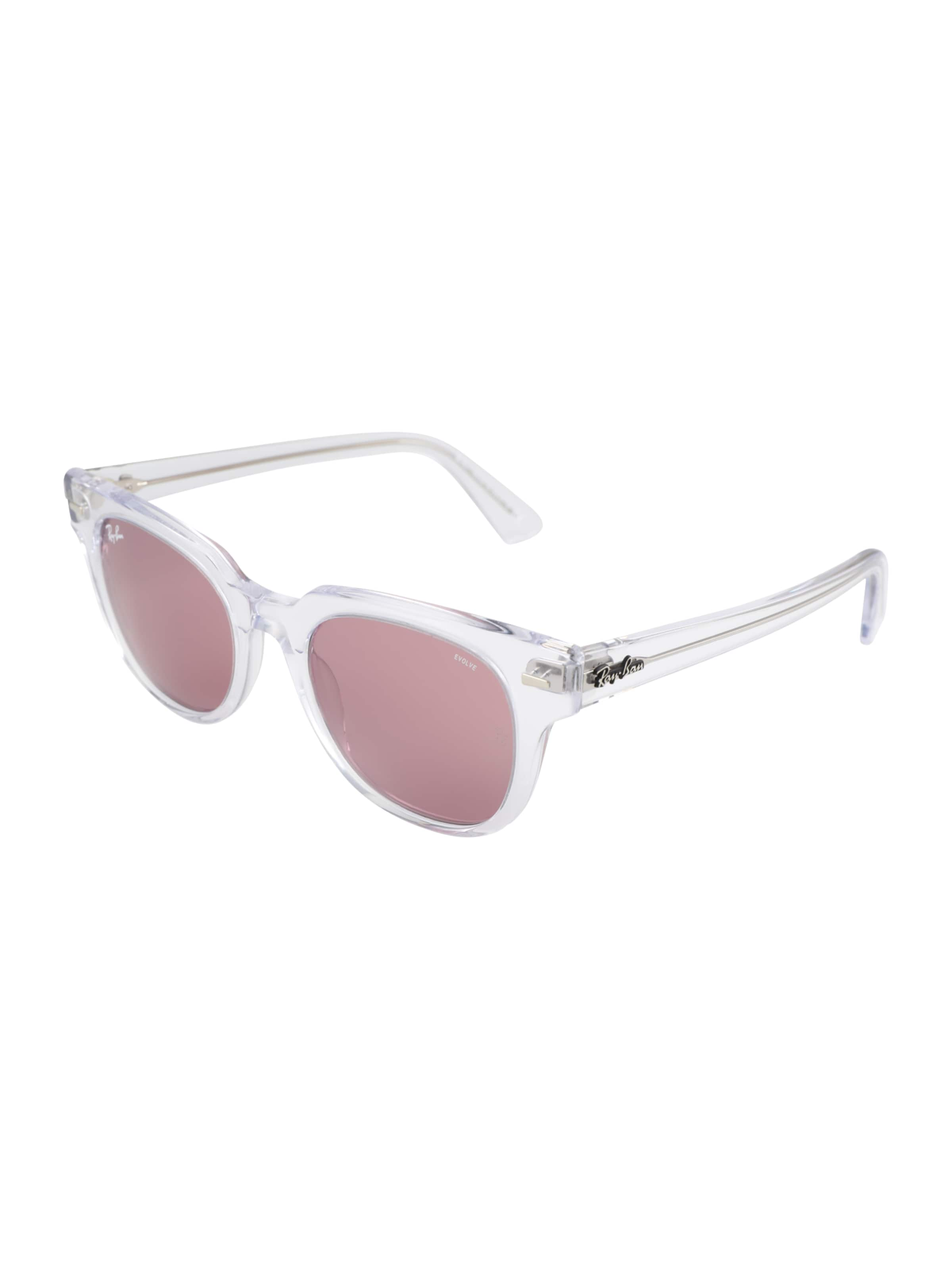 Ray In 'meteor' ban Sonnenbrille Transparent 80PwkXOn