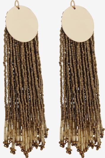 MANGO Kolczyki 'MELISSA' w kolorze złotym, Podgląd produktu