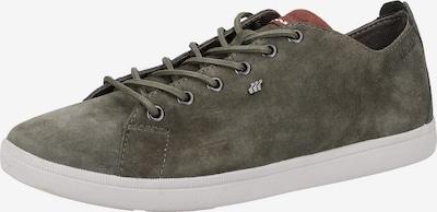 BOXFRESH Sneaker 'Ianpar' in khaki, Produktansicht