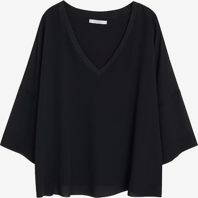 VIOLETA by Mango T-shirt in schwarz, Produktansicht