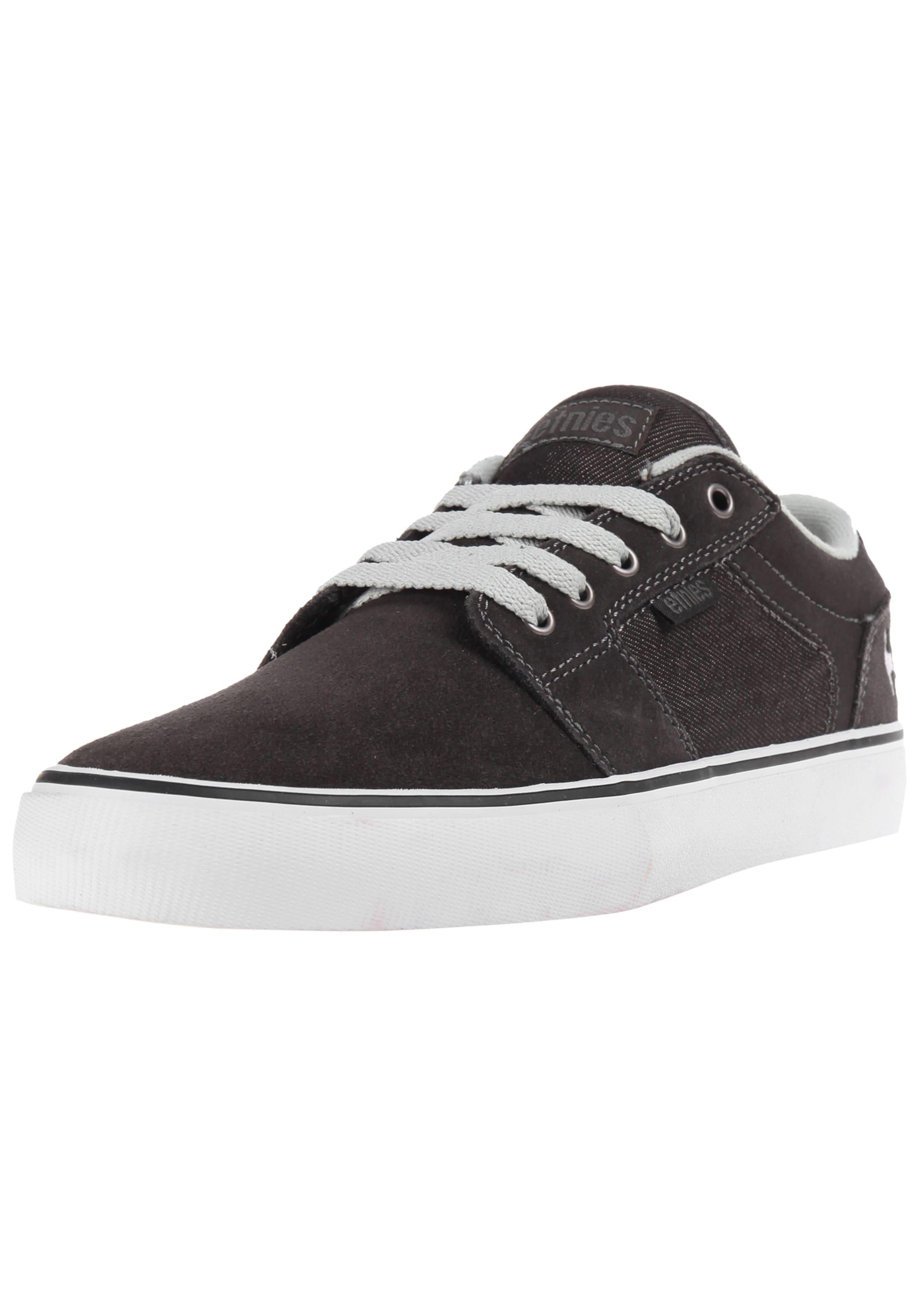 In Sneaker 'barge Dunkelgrau Etnies Ls' J3FT1lKc