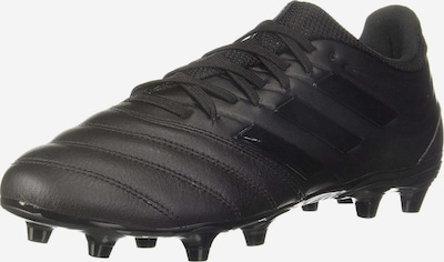 ADIDAS PERFORMANCE Chaussure de foot 'COPA 20.3 FG' en noir, Vue avec produit