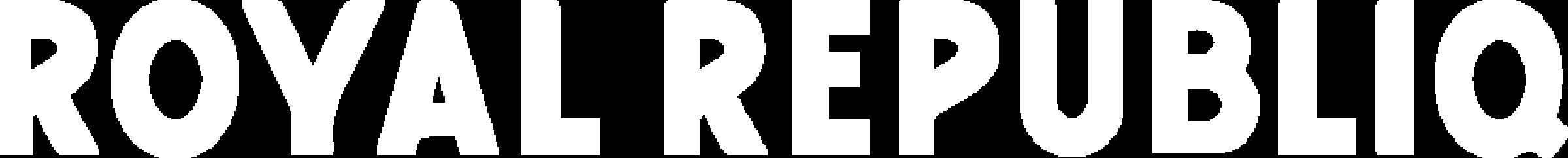 ROYAL REPUBLIQ Logo