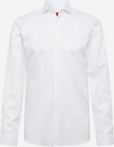 HUGO Košile 'Errik' - bílá, Produkt