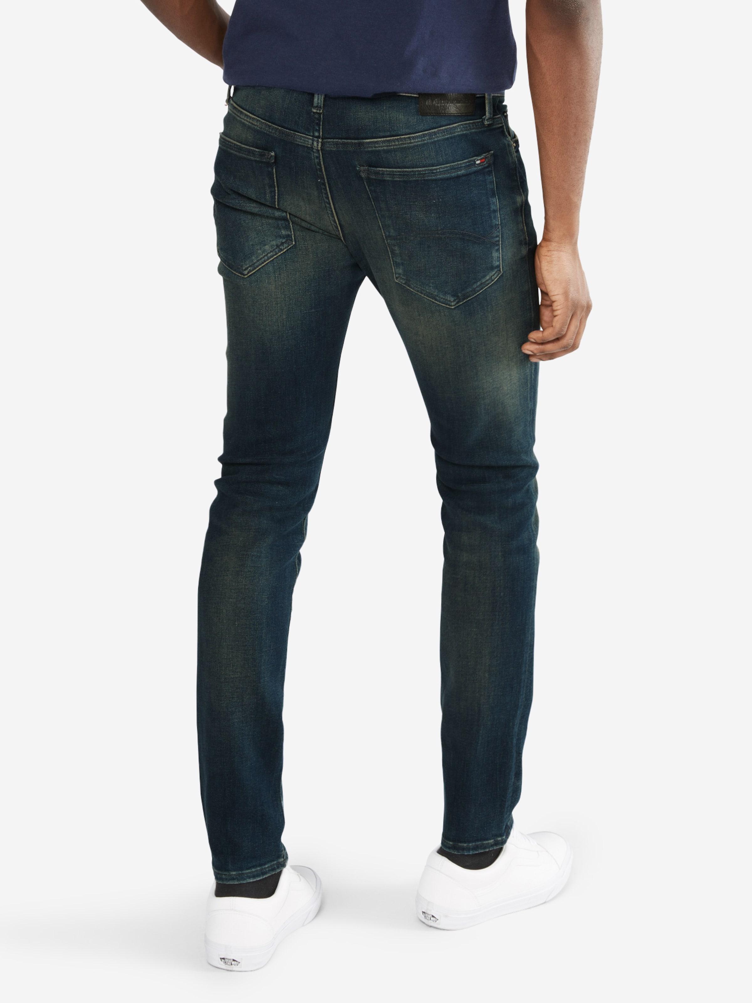 Finden Große Verkaufsshop Tommy Jeans Jeans 'SKINNY SIMON FDBLST' Billig Verkauf Erhalten Authentisch Beliebt UACRnfgyOh