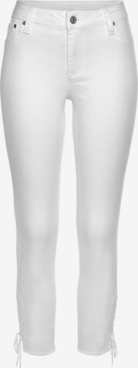 LASCANA Jeggings in white, Item view