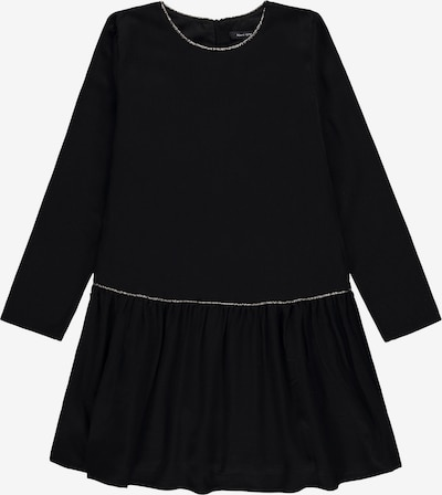 Marc O'Polo Junior Kleid in anthrazit, Produktansicht