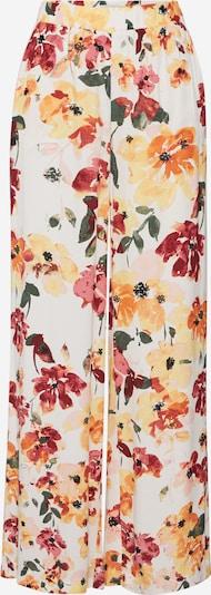 ICHI Broek 'IHBRUNSA PA' in de kleur Gemengde kleuren, Productweergave